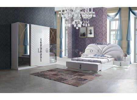 Asrata Avangart Yatak Odası Takımı_can 80-2