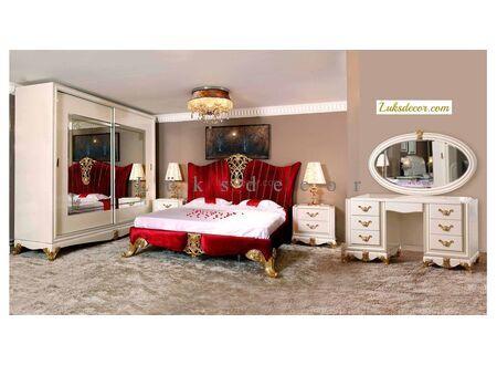 Gırins 1 Avangart Yatak Odası Takımı