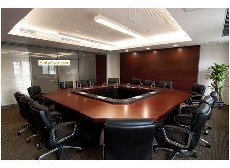 Kargı Kare Toplantı Masası