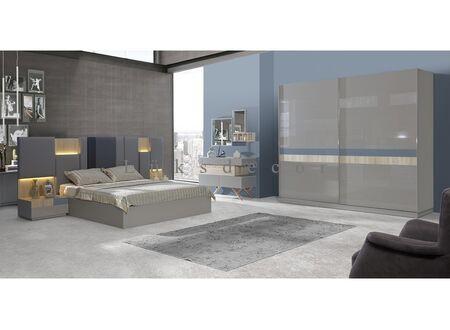 Basel Modern Yatak Odası