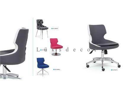 Zaregba Ofis Misafir Sandalye Koltuğu