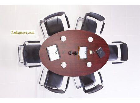 Stella Yuvarlak Toplantı Masası_fot 61   (18)