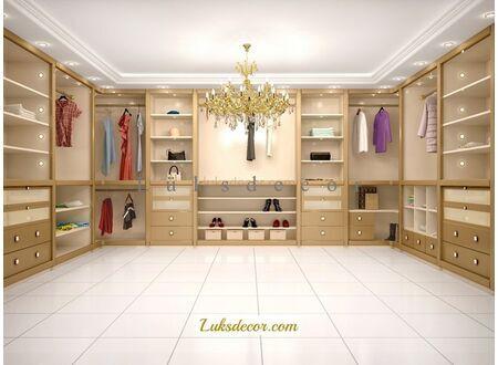 Pelin Giyinme Odası