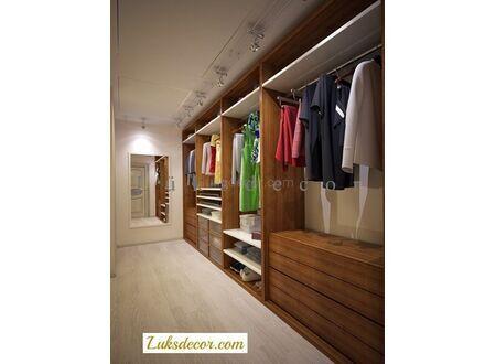 Renmo Giyinme Odası , Özel Ölçülü Dolap_fot 61