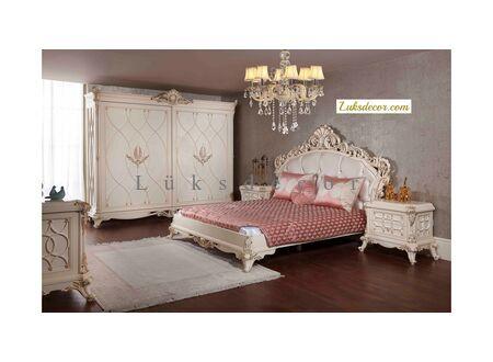 Lets Klasik Yatak Odası