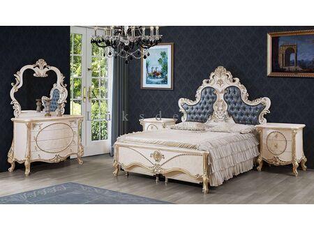 Soder Klasik Yatak Odası Takımı